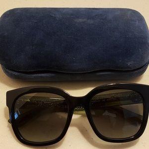 Gucci Sunglasses model GG0034s